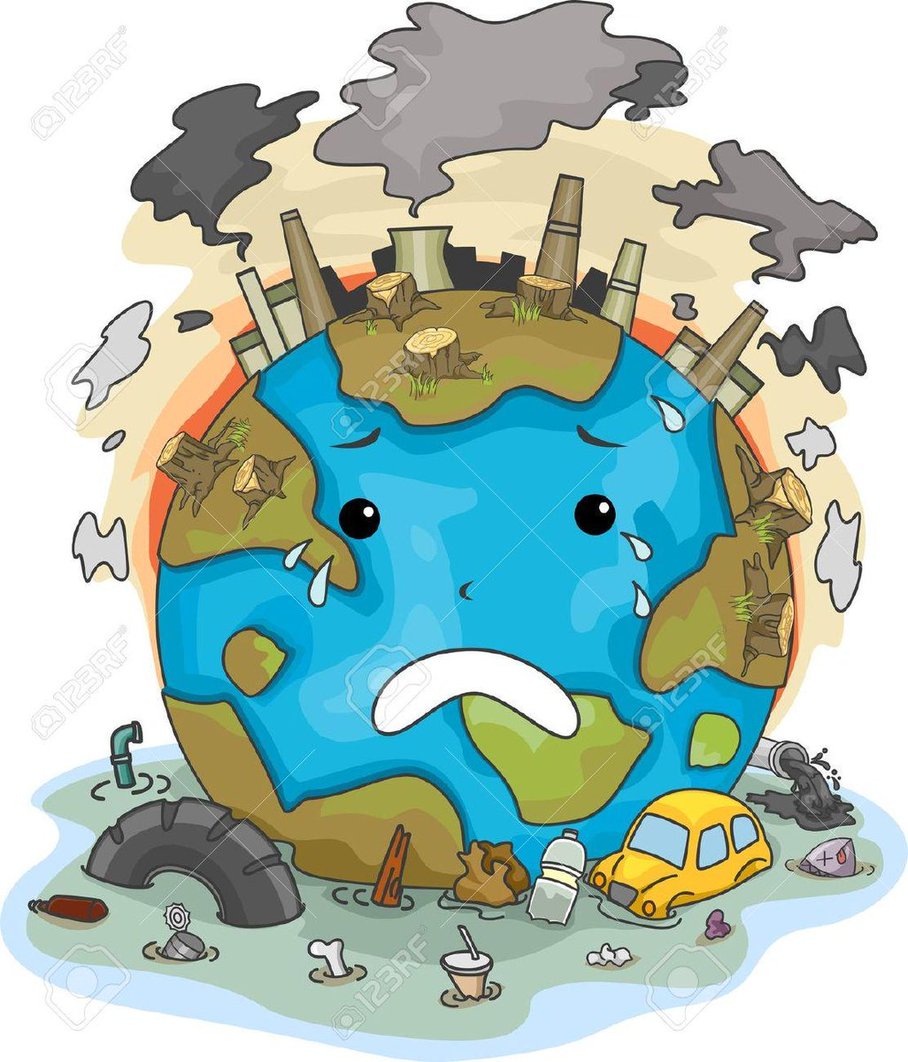 #QuieroUnMundoDonde la Contaminación Ambiental sea una cosa del pasado. http://t.co/AFAskrZQl2