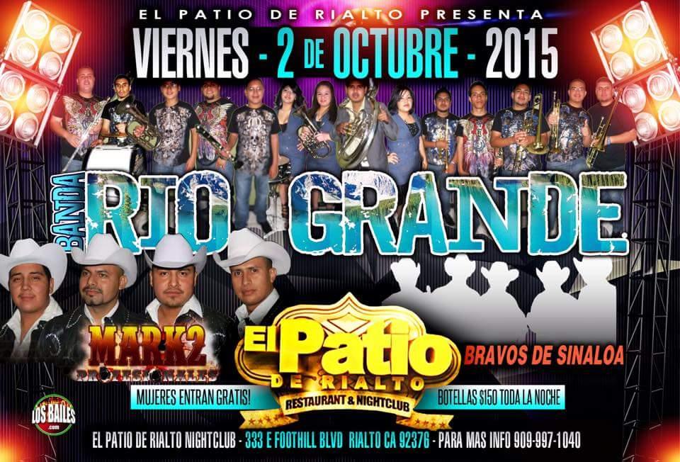 ... El Patio Night Club Rialto Ca By El Patio Nightclub Rialto Ca 100  Images El Patio ...