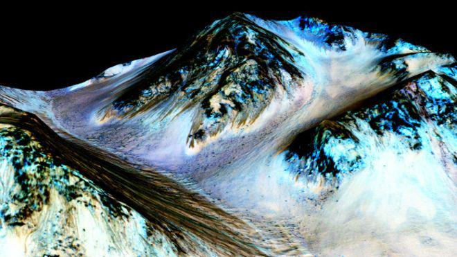 Thumbnail for Informe: Marte, monstruos y profecías