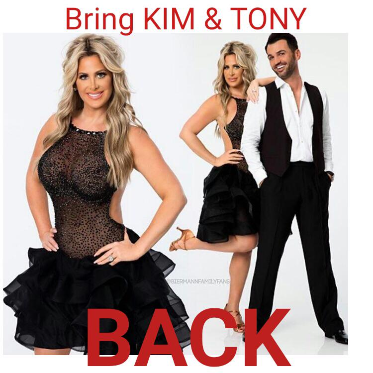 Would love to give @Kimzolciak another chance !!!!! What do you guys think http://t.co/TVhG9dxRRI