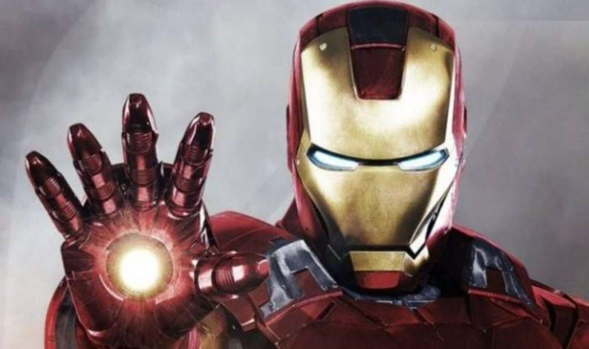 Josh Harris, Educational Technology Specialist, Fairfield, Ironman is my favorite. #TOSAChat http://t.co/mM8FEDT3Ij
