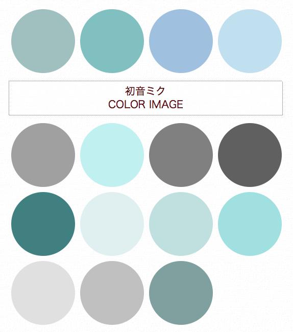 色診断サイトで出た色をパレットにして絵を描くと楽しいと思うので誰か使ってください。割と当たった色がでてきます。感情から人名、生年月日、好きな嫁の名前まで対応。