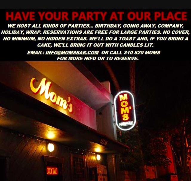Don't wait, don't think about if. Just book your party with us. Never a cover, no stress no mess!! http://t.co/8C0ljXsywB