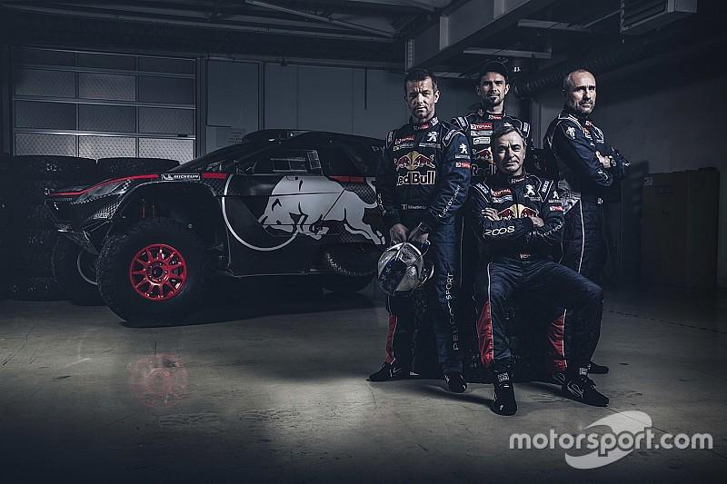 [AUTRE] Les aventures de Sébastien Loeb chez Peugeot - Page 2 CQDbOAvWUAAjke8