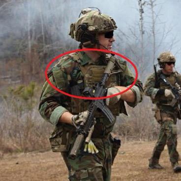 MARSOC with M249 SPW http://raid-airsoft.com/2015/02/01/marsoc ...