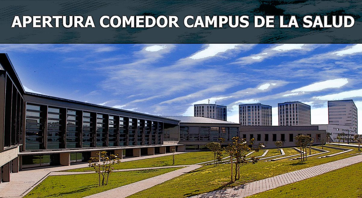 Bonito Menu Comedores Universitarios Ugr Fotos. La Universidad Suma ...