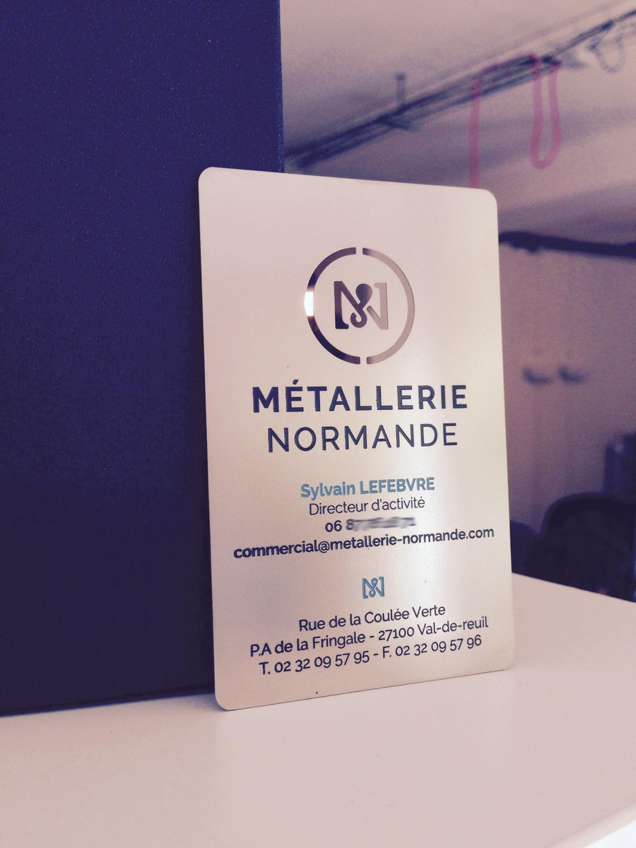 Metallerienormande Hashtag On Twitter