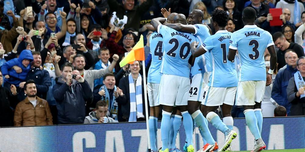 Borussia M'gladbach-Manchester City info Streaming Web Rojadirecta Diretta video TV Premium