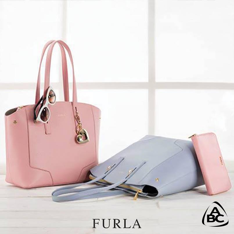 Check out the new collection from #Furla at #ABCLebanon and be the first to enjoy elegance at its best. http://t.co/NclXpF8Uyx