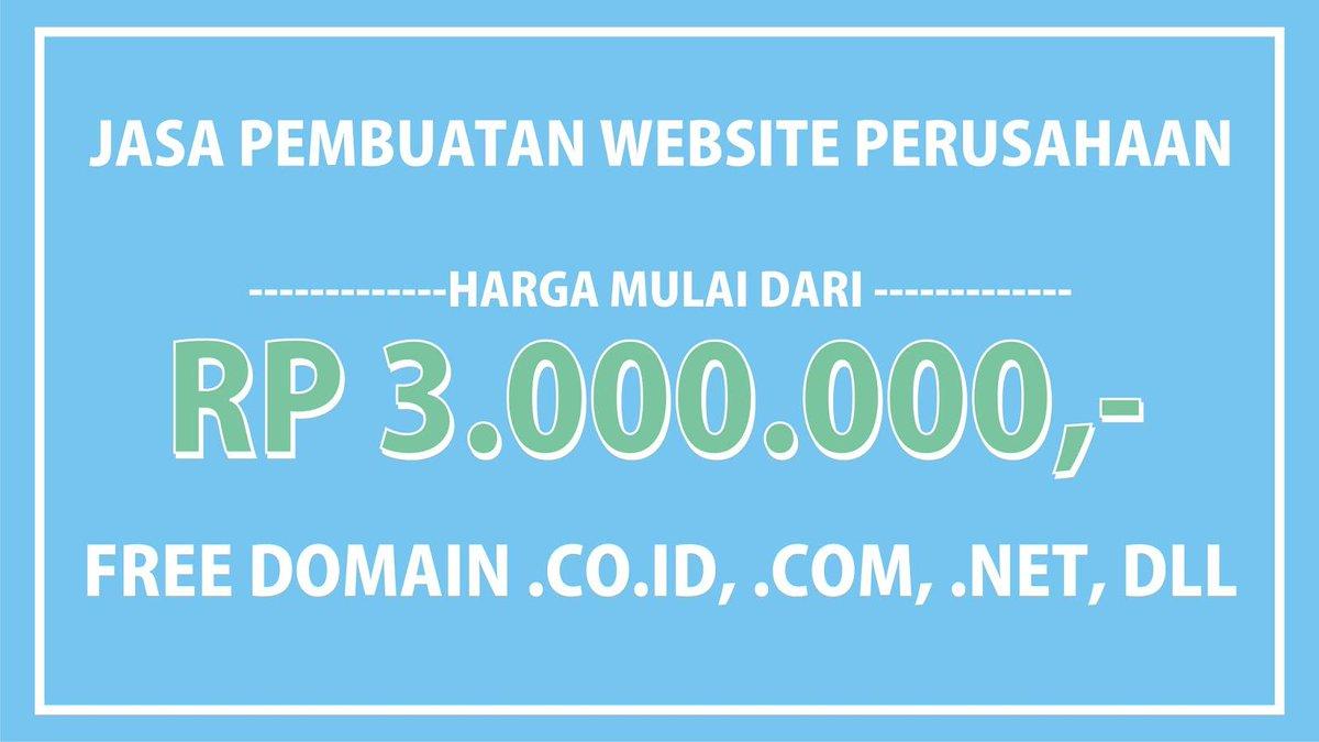 Panduan Menentukan Harga Pembuatan Website - AnekaNews.net
