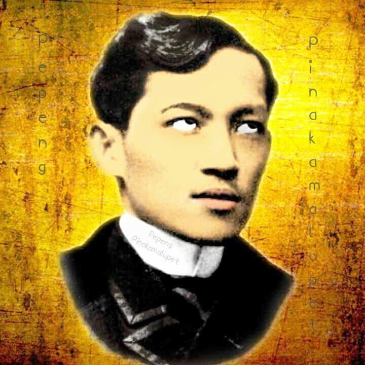 Jose Rizal: National Hero of the Philippines
