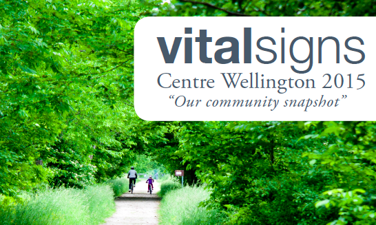 #CentreWellington #VitalSigns2015 launch Tue Oct 6 8:00AM RSVP http://t.co/usUEZnlALv @TheGrand929 #passiton @CWCFdn http://t.co/JC8GZoBKwp