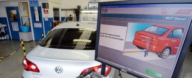 Volkswagen richiamera' 11 milioni di automobili.