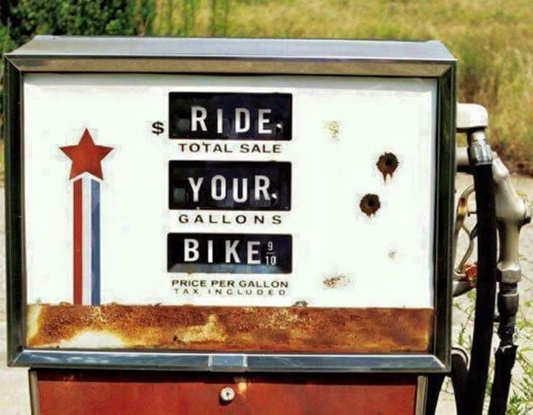 No caption needed. #whyweride http://t.co/6dvLvjqz6A