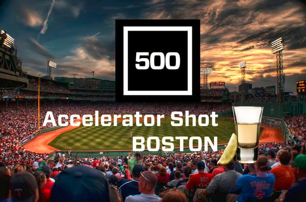 TODAY: 2PM #500Startups hosted by @WeWorkBOS @500Startups http://t.co/zadlSdGSHl @brianmwang @TanyaSoman @RNeivert http://t.co/HyAq6yiZee