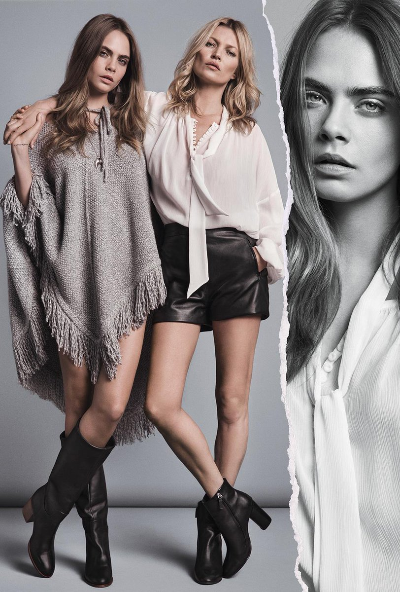 Cara Delevinge: Latest news, Breaking headlines and Top ...