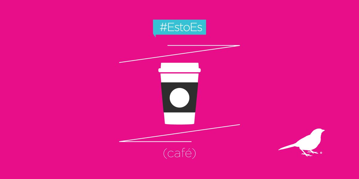 Pronóstico del tiempo: ¡Un día muy cafesoso! #DíaInternacionalDelCafé #EstoEs #CiguaPalmera #NationalCoffeeDay http://t.co/WHpMiDzgiV