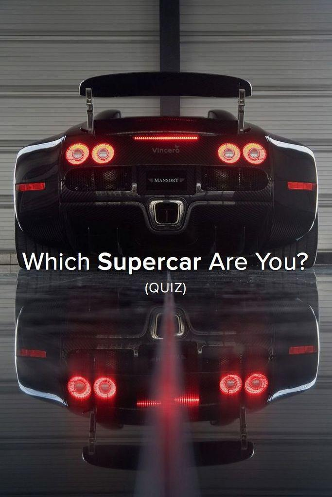 Super Car Lover Twitter