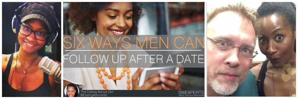 the dating advice girl radio show