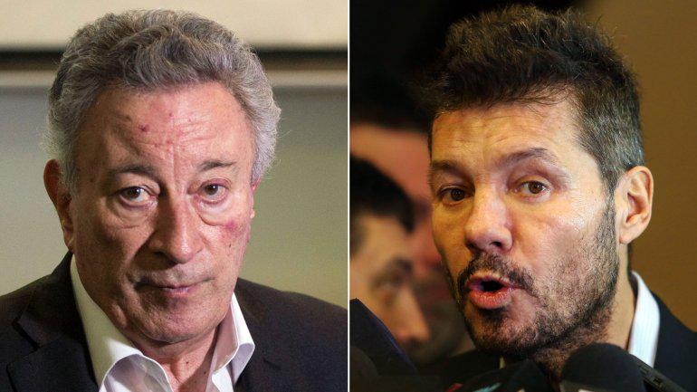 AFA | Tinelli y Segura serán los únicos candidatos en las elecciones en AFA