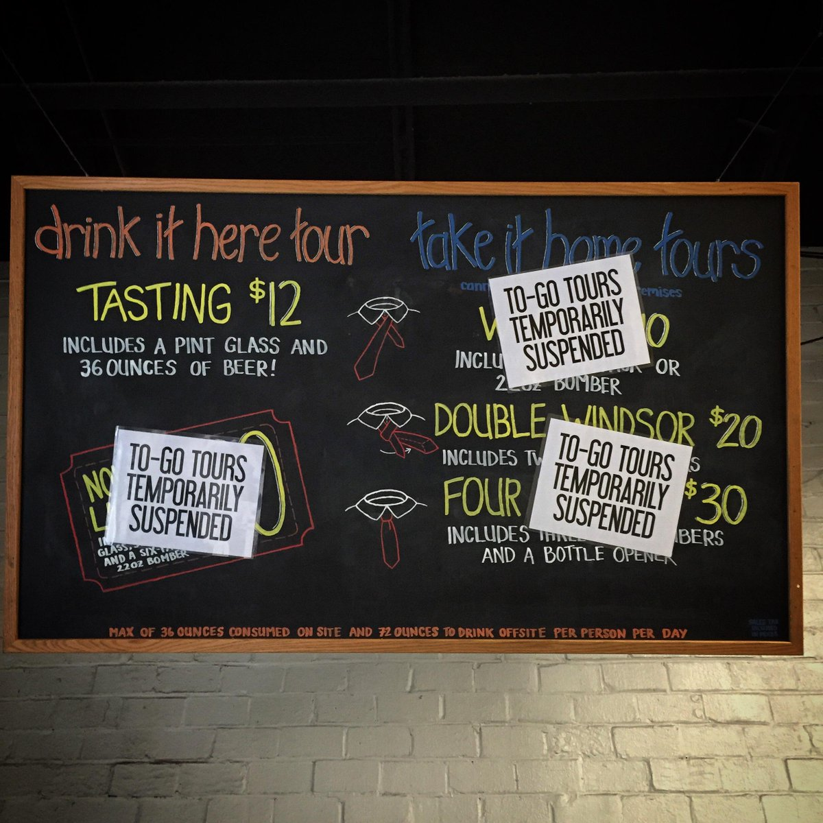 Georgia breweries, we had a good run. http://t.co/Cgdu3b2CLk #gabeer http://t.co/few95GjUol