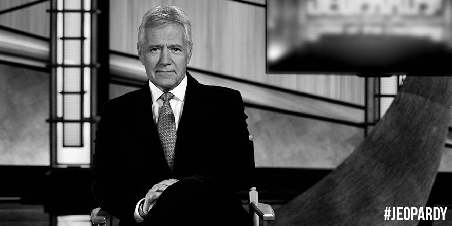 In school, I learned how to question answers that were given. #62MillionGirls don't have that chance – Alex Trebek http://t.co/NaWwdeKoIX