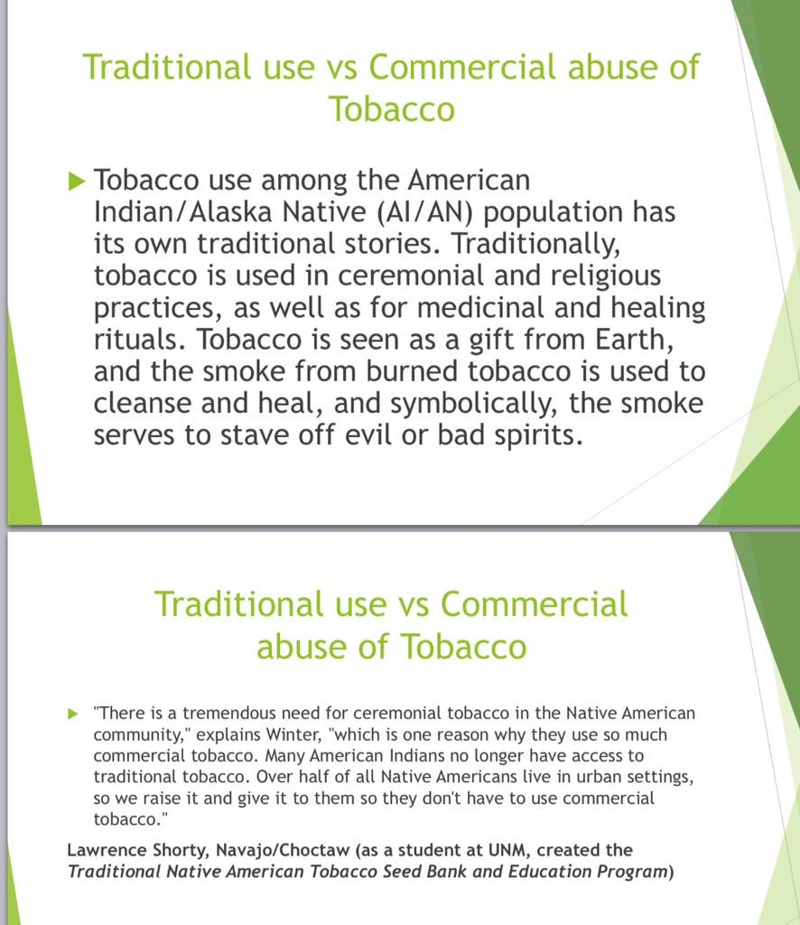 #commercialtobacco #teroc #culturalcompetence #nativeamericans give #sage #notMarlboro to youth at pow wowpic.twitter.com/MzvIGQTHl2