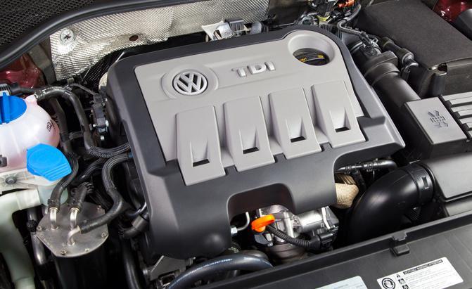 Volkswagen class action lawsuit