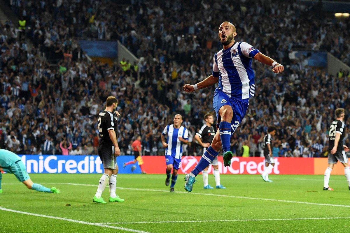 Video: Porto vs Chelsea