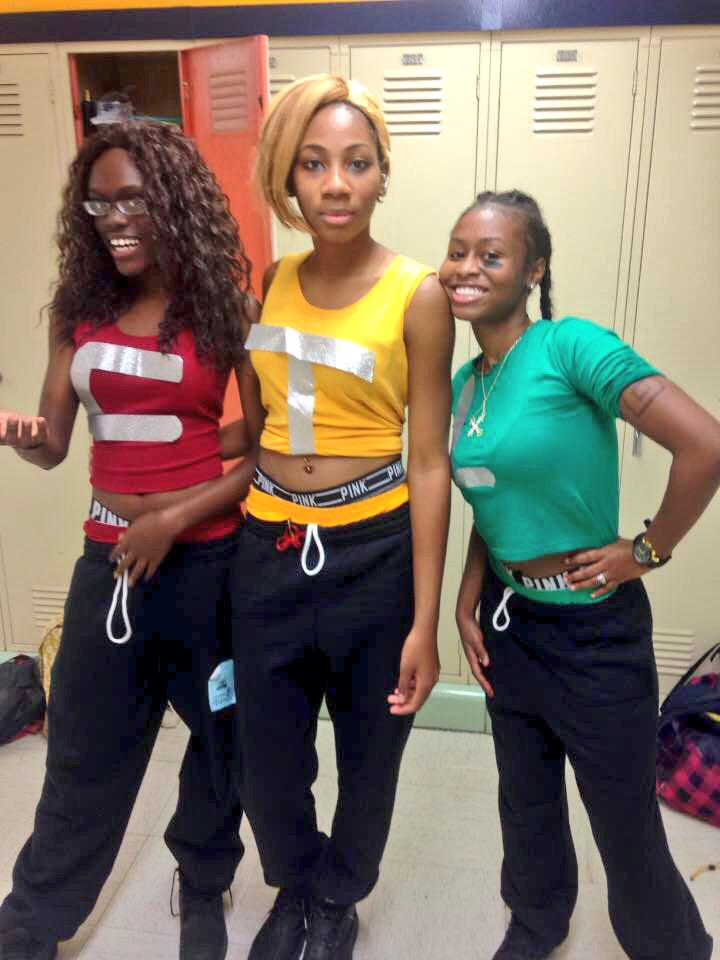 "Laniya? on Twitter "" Thornwood Celebrity Day ? TLC"