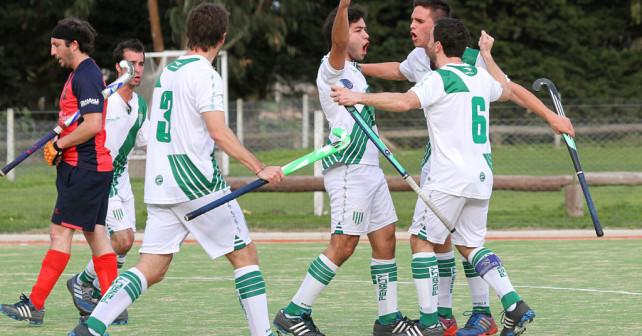 BANFIELD HOCKEY MASCULINO 2015
