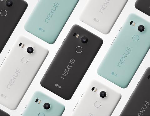 NTTドコモ、Googleの新リファレンススマホ「Nexus 5X」を発売!ただし購入時にはSIMロックあり――他製品と同じくSIMロック解除には対応 http://t.co/RyuTRnURNw #smaxjp http://t.co/kBDnJiYlhT