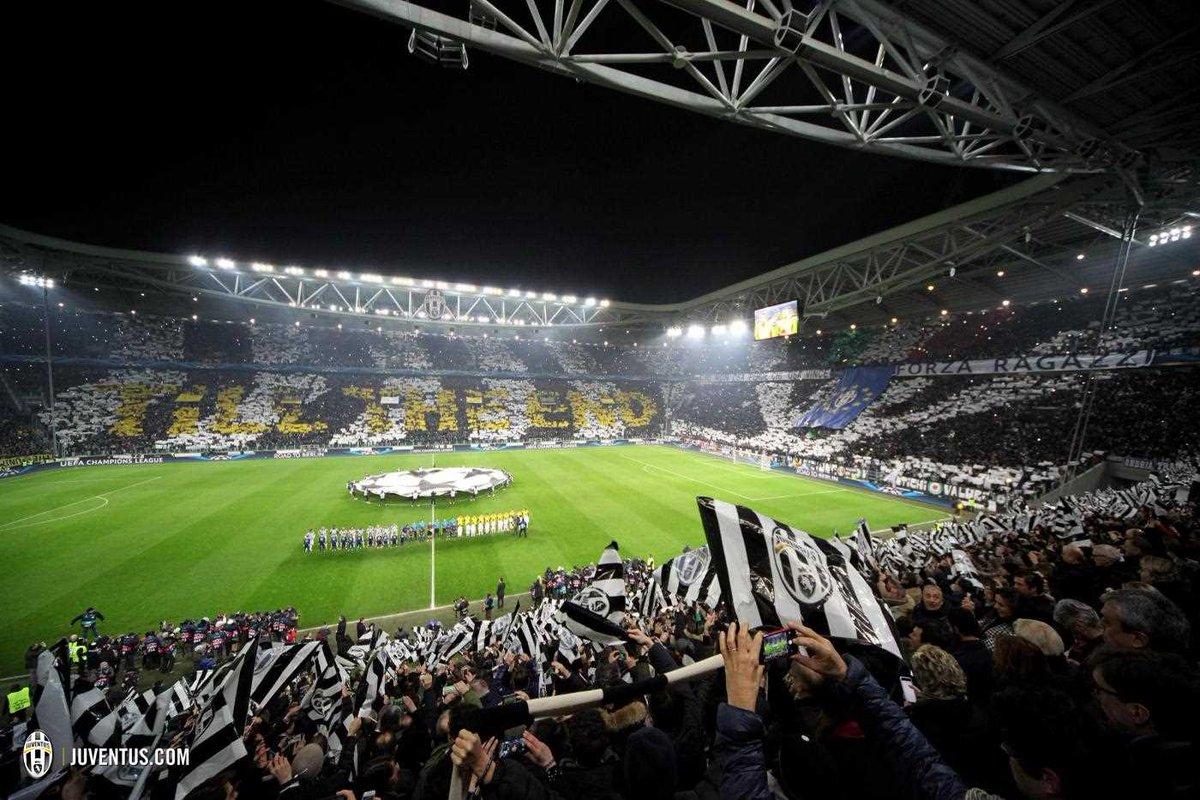 DIRETTA Champions: Juventus-Siviglia, info Streaming Gratis Rojadirecta