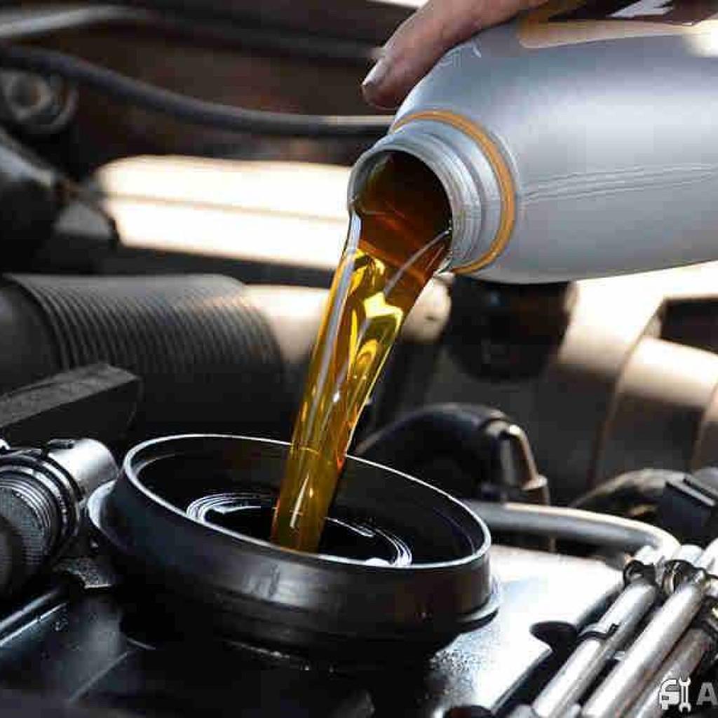 Какое масло лить в двигатель фольксваген поло седан 16