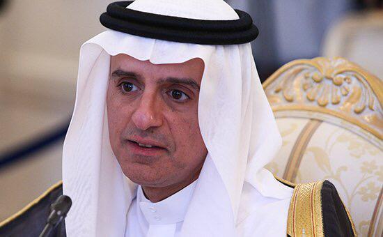Саудовская Аравия не исключает cмены власти в Сирии: у Асада нет политического будущего - Цензор.НЕТ 7836