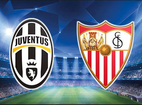 JUVENTUS-Siviglia Streaming Gratis Champions League, info Rojadirecta YouTube e Canale 5
