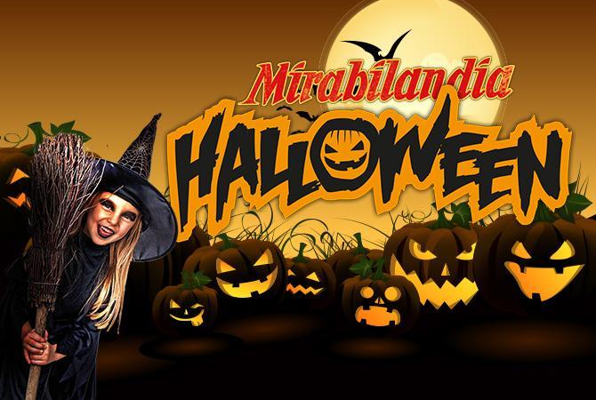 Halloween, Horror Festival con SuperOfferta Mirabilandia