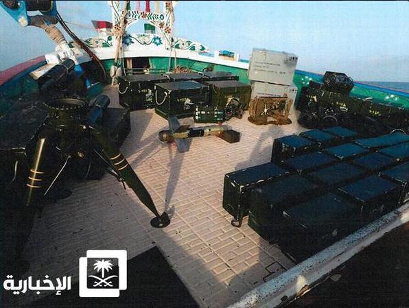 Yemeni Conflict: News - Page 23 CQJEA9FWcAAUbaJ