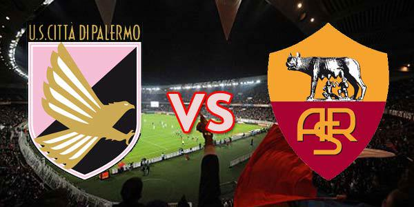 PALERMO ROMA Streaming Gratis Rojadirecta.