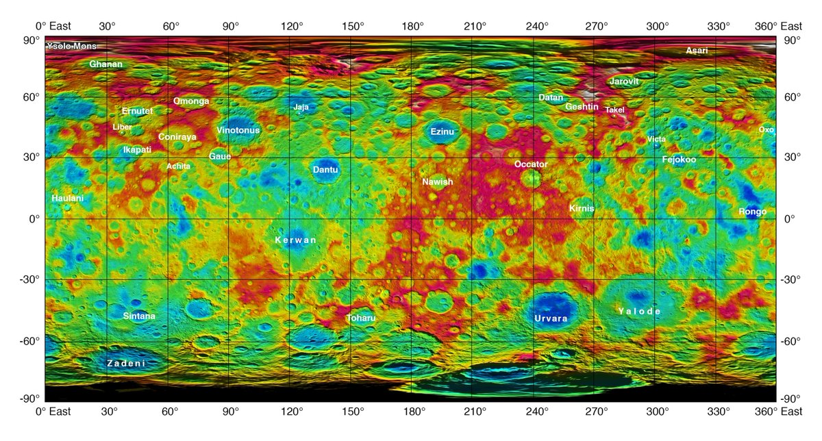 Ceres - Topographic Map with Feature Names http://t.co/tdRzrVALOy http://t.co/WzYH8Y0oxS