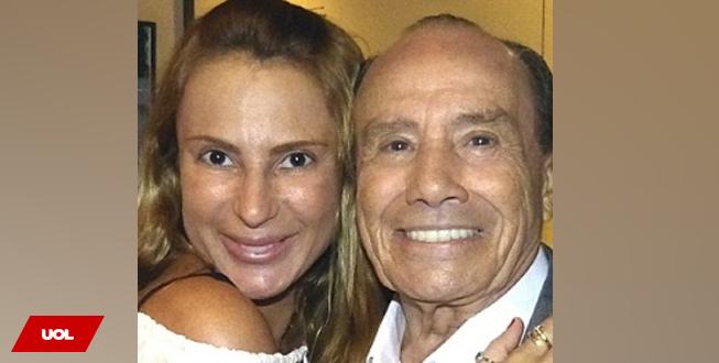 """""""Vou acabar com a internet"""", diz mulher de Stênio Garcia após fotos vazadas http://t.co/ZvsKz0nk7Z http://t.co/alUcDV0hVH"""