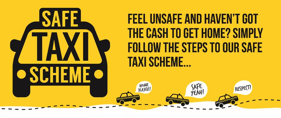 Cardiff Met Safe Taxi Scheme with @TheDragonTaxis. Find out everything you need to know here http://t.co/WyU3KxyD7g http://t.co/Z5p3i98mvc
