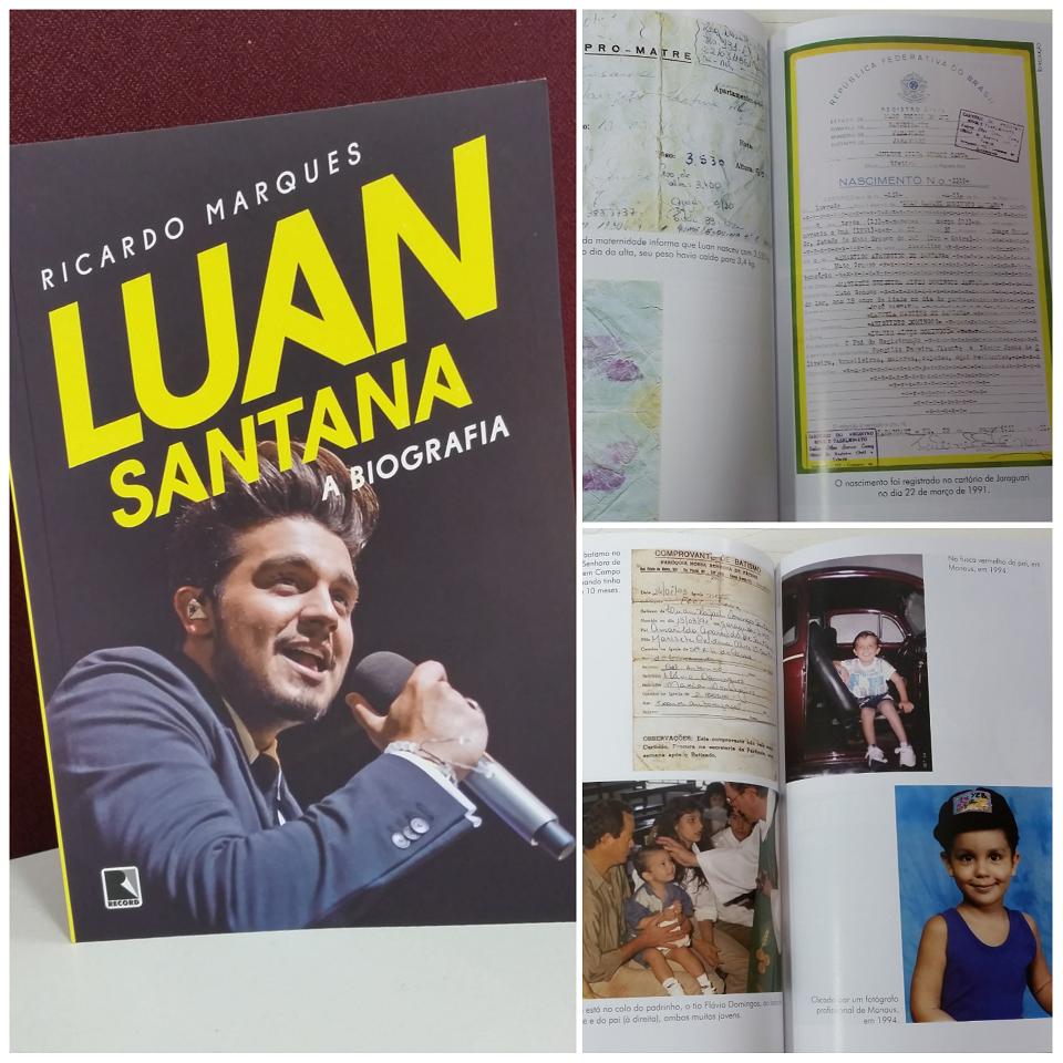 A primeira biografia de @luansantana está pronta! Ainda hoje, mais informações na nossa página no Facebook! http://t.co/vSbjKTatuu