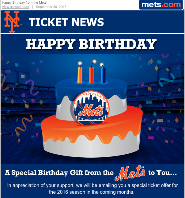 New York MetsVerified Account
