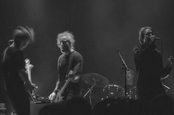 #Vancouver concert pic of the morning: @mew at @VENUElive : http://t.co/jP6tMhGXDt Thx @modacitylife. http://t.co/fx9JlXVd0t