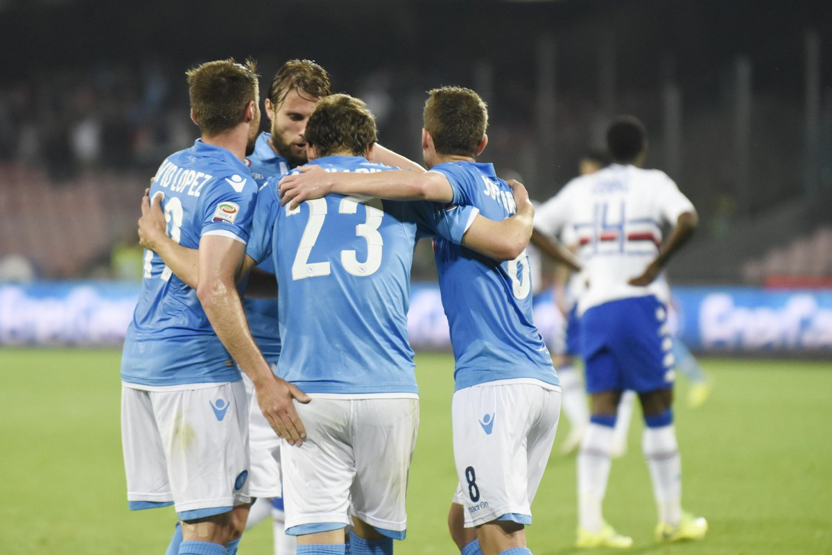 DIRETTA EL: Legia Varsavia-NAPOLI, info Streaming Gratis Rojadirecta