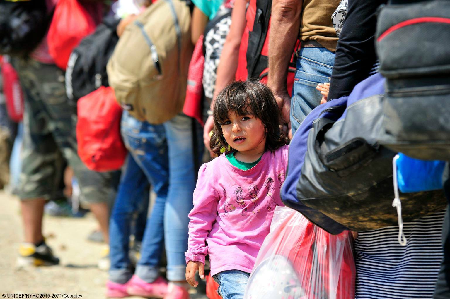 RT @UNICEF: Over 4.5m children in 5 countries uprooted by conflicts & instability http://t.co/nXNdGsqPWC  #refugeecrisis #Syria http://t.co…