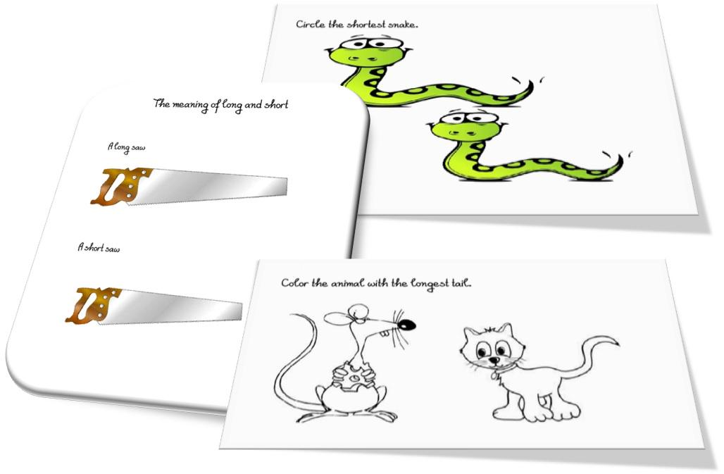 Clickmetoday On Twitter Long Short Worksheets Kindergarten. Loading Seems To Be Taking A While. Kindergarten. Short I Worksheets For Kindergarten At Mspartners.co