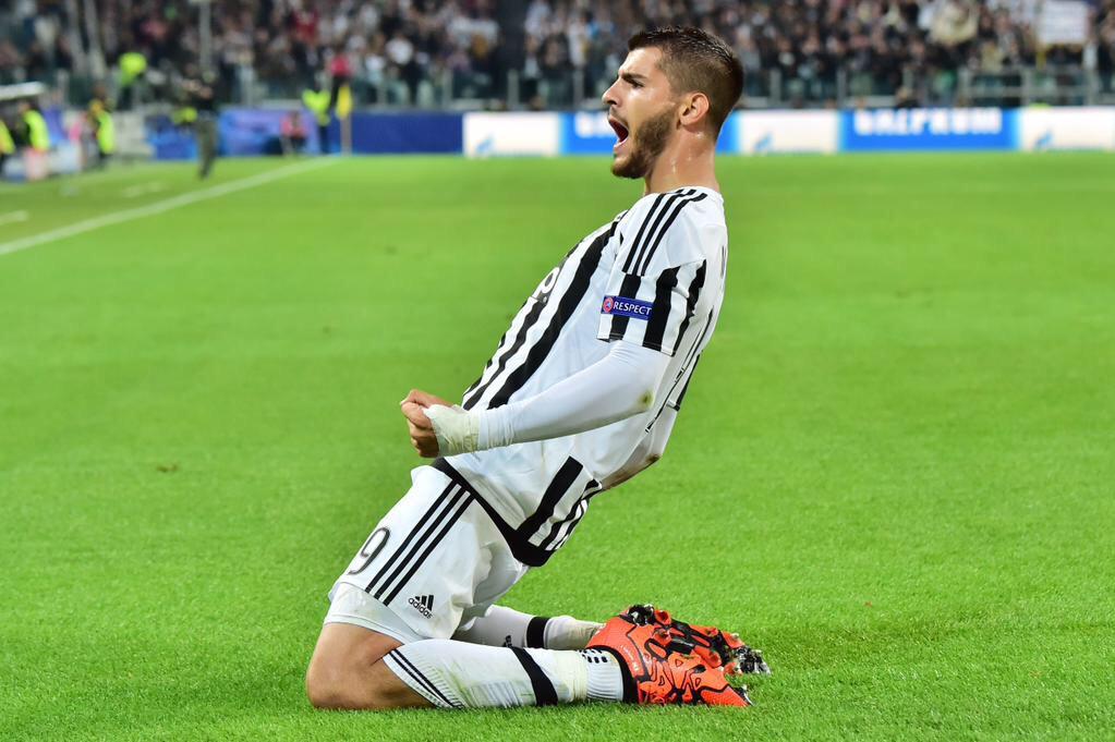 JUVENTUS-Siviglia Risultato in DIRETTA Live formazioni ufficiali Video Gol tempo reale Champions League.