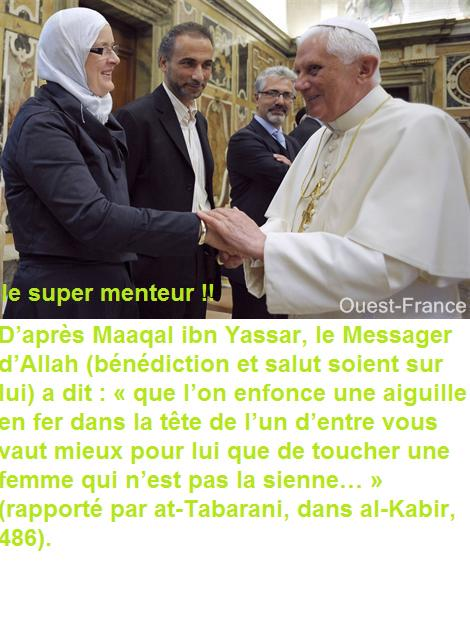 Les égarements dans la croyance de Tariq Ramadan CQLsYZdXAAA0IZx
